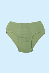CEYLANOĞLU - 12' li Açık Yeşil Penye Süprem Erkek Kilot
