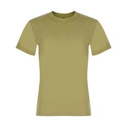 CEYLANOĞLU - 6' lı A.Yeşil Penye Süprem Erkek Sıfır Yaka Atlet